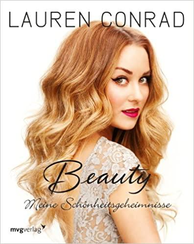 Buch Cover Beauty Meine Schönheitsgeheimnisse