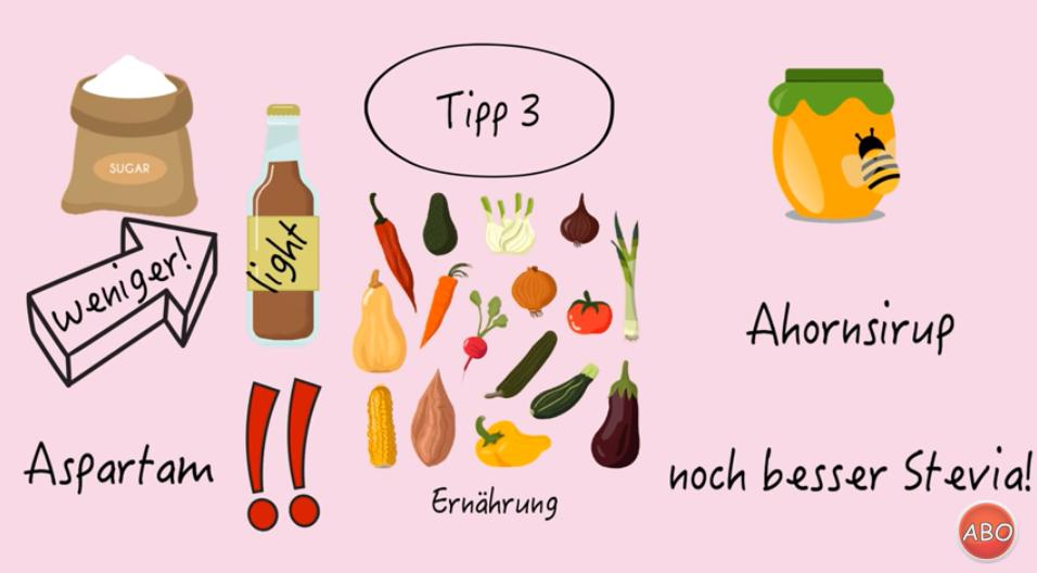 Screenshot Pickel loswerden Tipp 3