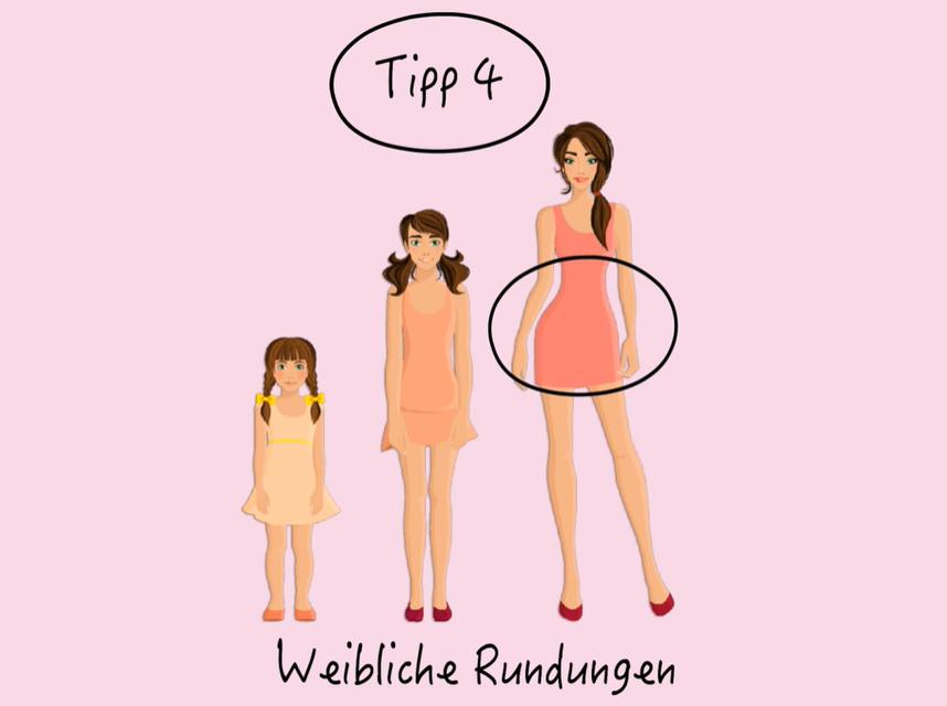 Screenshot Anzeichen Periode Tipp 4